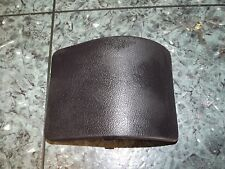 OEM USDM JDM Honda CRX Si SH2 interior rear shock inner cover lid in black R RR