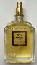 Chanel NO 19 VIOLE PARFUME BODY MIST 75 ML 2.5 fl oz VINTAGE