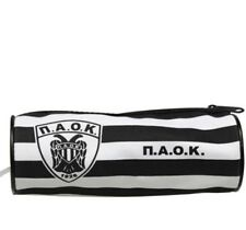 PAOK Thessaloniki Fanshop Mäppchen mit Musik(Hymne) beim öffnen Singing pen case