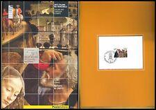 2002 DOMENICOO GHIRLANDAIO LA NATIVITA' DI CRISTO (L866)