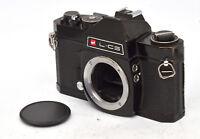 GAF L-CS SLR Film Camera For M42 Screwmount! Good Condition!