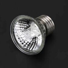 Uva+Uvb Heat Emitter Lamp Bulb Light Heater 75W for Pet Reptile Tortoise Turtle