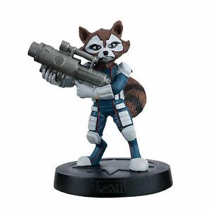 Eagle moss Guardians of Galaxy Rocket Raccoon Figure *NEW*