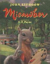 Micawber (Paperback or Softback)