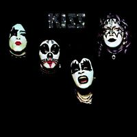 KISS - KISS (GERMAN VERSION)  CD NEW+