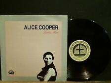 ALICE COOPER  Ladies Man   LP  RARE   Lovely copy !!