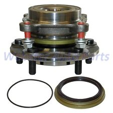 New Front Wheel Hub Bearing Assembly for Tundra and Sequoia