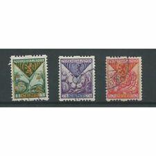 Nederland R71-73 Roltanding Kind 1925  VFU/gebr CV 150 €