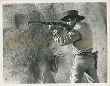 FRANK FAYLEN THE NEVADAN 1950 VINTAGE PHOTO ORIGINAL #6 WESTERN