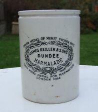 James Keiller & Sons Dundee Marmalade Pot