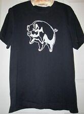 Pre-Owned Vintage Pink Floyd Animals Tour 1977 T-Shirt Design