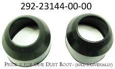Yamaha DT1 RT1 MX YZ TY TZ, SC TD 250 360 NOS Fork Dust Boot Seal 292-23144-00