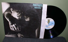 "Tom Waits ""Foreign Affairs"" LP 7E-1117  Orig US NM"