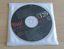 HIT TRAX (MARY J. BLIGE, DR DRE, RADIOHEAD, DURAN DURAN) - CD PROMO COMPILATION