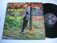 Dean Hightower Guitar Twangy with Beat 1960 Mono LP VG+