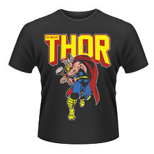 Marvel Comics Thor Leap T-Shirt Unisex Size Taille XXL PHM