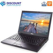 """Dell Laptop M4500 15.6"""" Precision Core i7 8GB 500GB HD DVD Wifi Windows 10 Pro"""