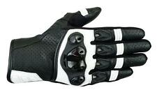Guantes CYC speed negro-blanco talla XL