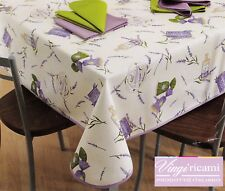 VINGI Embroidery Tablecloth Rectangular From 4, 6, 8, 12, 24 Places Real,