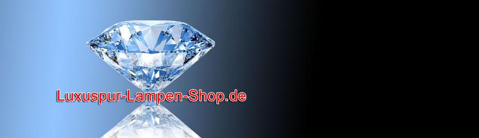Luxuspur Lampen Shop