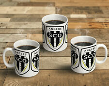 mug / tasse ANGERS SCO - football