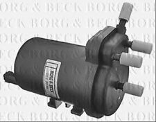 BORG & BECK FUEL FILTER FOR NISSAN NOTE DIESEL 1.5 50KW