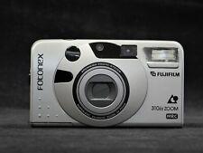 Fuji Fotonex 310ix Zoom MRC analoge Kamera Camera Super-EBC Fujinon 24 - 70 mm