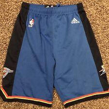 NBA Oklahoma City Thunder Adidas Shorts Boys M A42