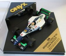 F1 1/43 MINARDI M195 FORD BADOER 1995 ONYX