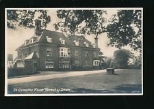 Gloucestershire Glos FOREST OF DEAN Ye Speeche House c1930/40s? RP PPC
