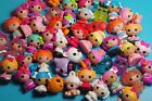 15 PCS/LOT Random Mini Lalaloopsy Tinies Tiniest Dolls/ Pets Figures