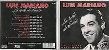 CD de musique variété best of