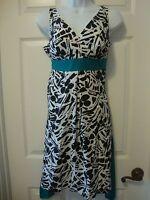 Women's ANN TAYLOR PETITE sundress dress, 2p  2