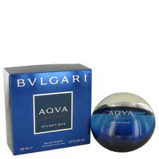 Bvlgari Aqua Atlantique Pour Homme 3.4oz 100ml Eau De Toilette EDT Spray for Men