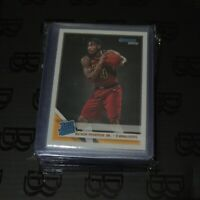 2019-20 Kevin Porter Jr Rated Rookie Card Panini Donruss Cleveland Cavaliers