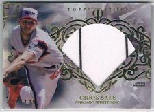 Topps Tribute 2015 Season Baseball Cards