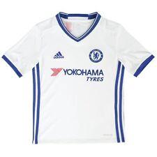 T-shirts, débardeurs et chemises blanches adidas manches courtes pour garçon de 2 à 16 ans