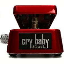 Dunlop SW95 Slash Signature Cry Baby Wah Guitar Effects Pedal
