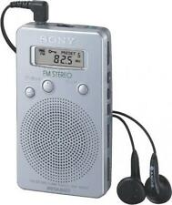 ya07280 New official Basics SONY SRF-M807 AM / FM Radio from Japan best price