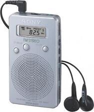 ya07280 New official Basics SONY SRF-M807 AM / FM Radio from Japan best price