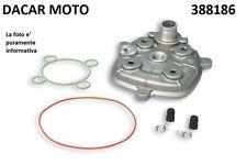 388186 CABEZA 47 aluminio H2O HTSR MALOSSI MBK MACH G 50 2T LC
