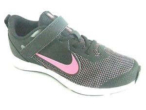 Nike Downshifter Girls Shoes Trainers Uk Size 10 to 2.5   kids  AR4138 003