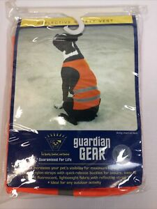 Guardian Gear Reflective Safety Vest For Dog Hunting Gear XXL