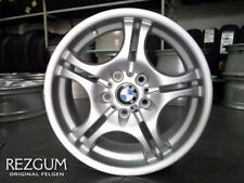 1 x Alufelge 17 Zoll BMW 3er  M3 E46  2229180 - 7,5J x 17 IS 41 - Wheel (1/3)