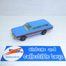Yatming Fastwheel | Ford LTD Country Squire Station Wagon 1015 Diecast Modelcar