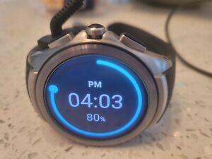 LG W200V Urbane 2nd Edition Android 4G LTE Verizon Wireless 4GB Smart Watch