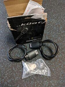 KUAT - Transfer Lock 2-Bike Kit - Cables, Key - Open Box