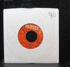 "Jimmy Reed - Don't Say That No More 7"" Vinyl VG Blues Oldies 45 OL 114"