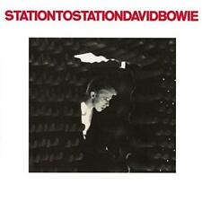 David Bowie - Station To Station (2016 Remastered Version) (NEW CD)