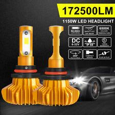 Twin Lunex Supreme Vision HB4 9006 Car Headlight Bulb 3700K